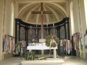 Chiesa Ossario
