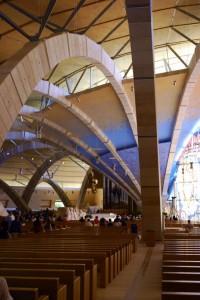 Chiesa di San Pio da Pietrelcina