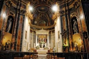 Ave O Maria..