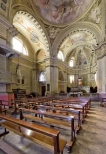 Chiesa Parrocchiale di Santo Stefano