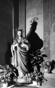 Il Sacro Cuore di Gesù