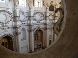 Noto - Chiesa di Santa Chiara