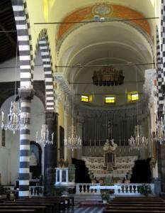 Gotico genovese