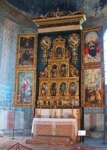 Polittico dell'abbazia di Staffarda
