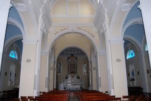 Santuario della Madonna di Bisaccia