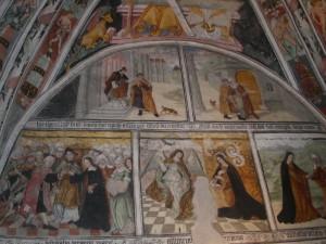 Elva, parrocchiale S. Maria Assunta