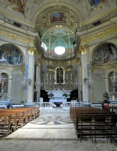 Zoagli - San Martino