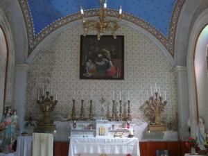 cappella di Balme