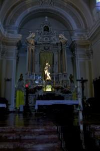 Altare Di San Leoluca