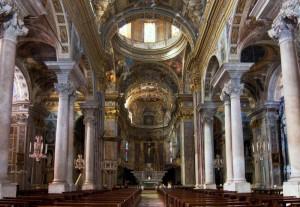 Il Duomo di Finale