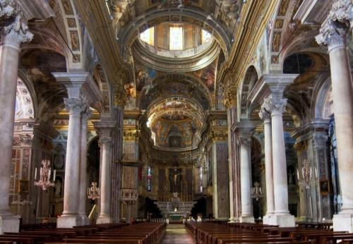 Finale Ligure - Il Duomo di Finale