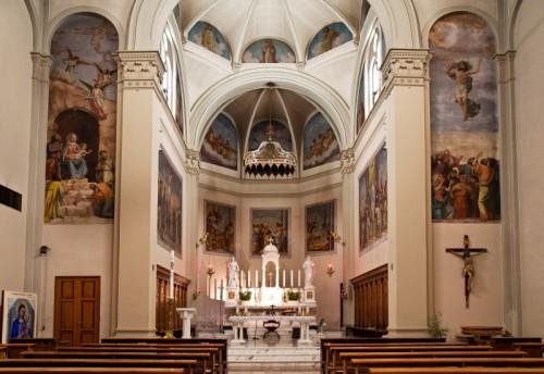Albignasego - Chiesa di San Tommaso