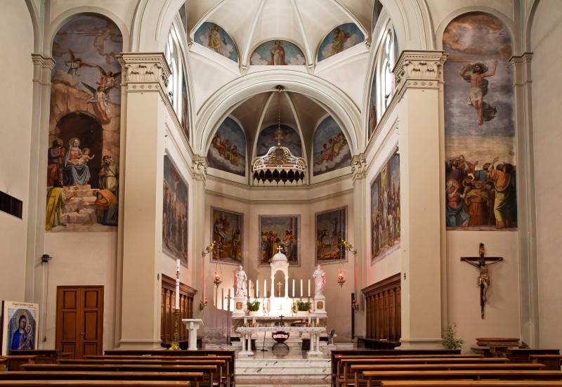 ''Chiesa di San Tommaso'' - Albignasego