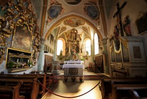 Chiesa di Sant'Egidio