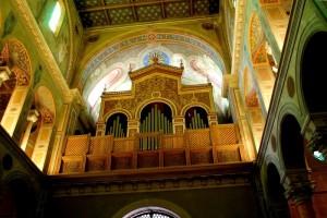 Chiesa Nostra Signora della Neve - Organo