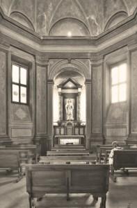In adorazione