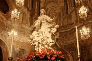 S. Maria di Nazareth