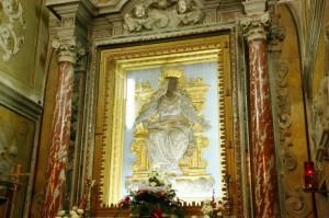 S. Maria ad Nives
