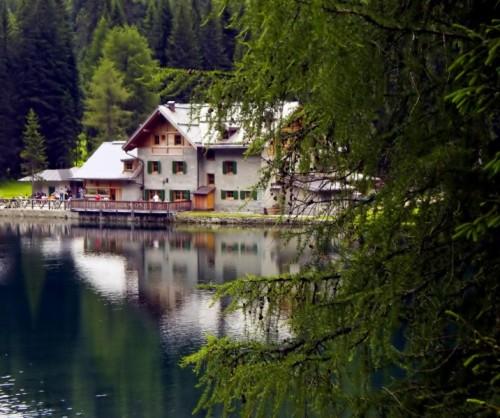 Pinzolo - Rifugio Lago Nambino