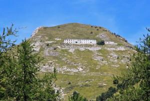 Rifugio Monte Gray o Silvio Lepanto