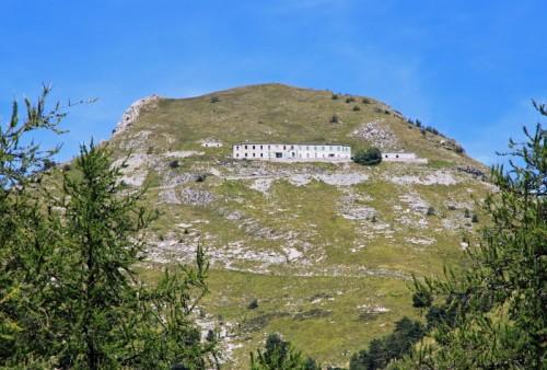Pigna - Rifugio Monte Gray o Silvio Lepanto