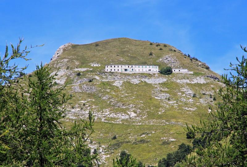 ''Rifugio Monte Gray o Silvio Lepanto'' - Pigna