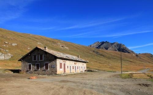 Valsavarenche - Rifugio Savoia, al Nivolet