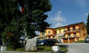 Rifugio Val Lastari