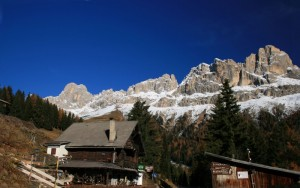 Tscheiner Hütte