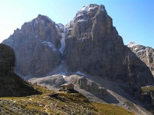 Ragoli - rifugio Maria e Alberto ai Brentei