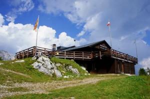 Berghutte -Sappada 2000