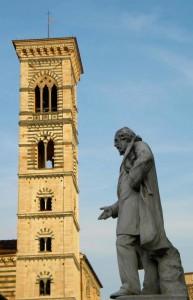 Giuseppe Mazzoni e la sua città