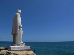 Sognando terre lontane (Cristoforo Colombo)