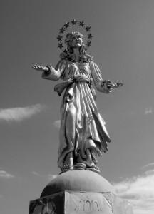 La Vergine delle Vette