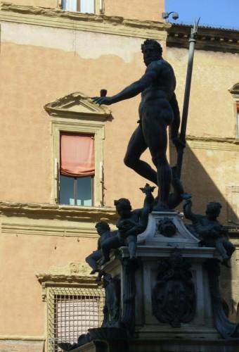 Bologna - Al Zigànt