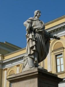 Monumento a Carlo Emanuele III