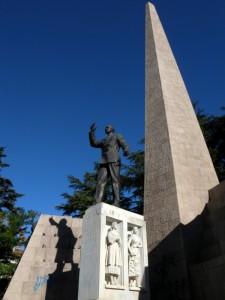Statisti,ombre e…obelischi