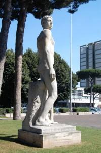 Classico… nudista!