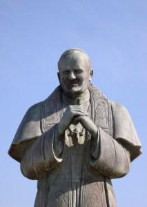 Il papa a Termoli