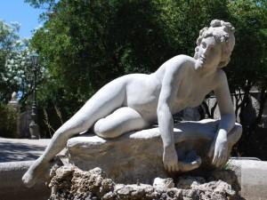 Fontana di Venere
