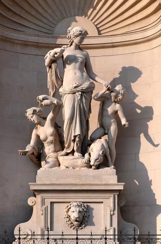 Trieste - La madre dei fiumi