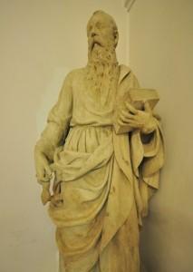 San Pietro - San Leone Magno