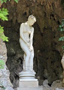 La Schiava della fontana del Drago