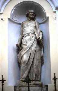 L'Apostolo Pietro