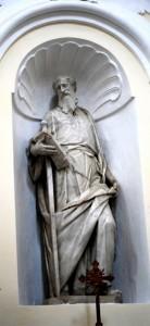 L'Apostolo  Paolo