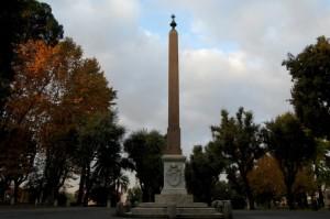 obelisco di Antinoo