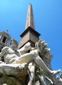Obelisco Agonale