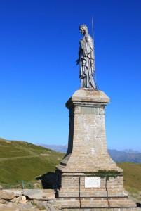 La statua del Redentore