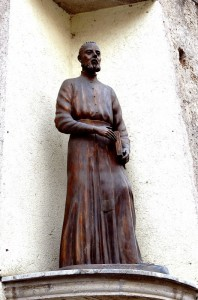 Beato Pietro Paolo Navarro