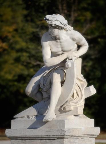 Parma - L'etrusco Vertumno